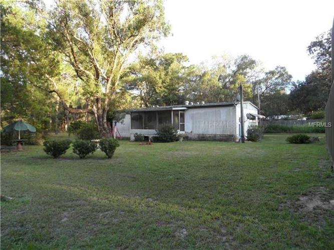 16139 SEMINOLE BLVD, Brooksville, FL 34601