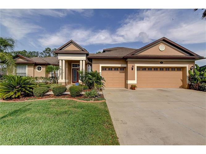 16703 WHISPERING GLEN DR, Lutz, FL 33558
