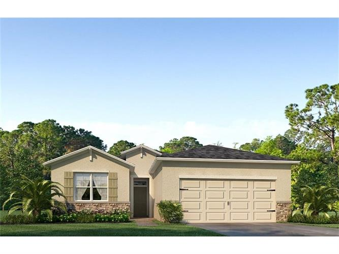 10613 SCENIC HOLLOW DR, Riverview, FL 33578