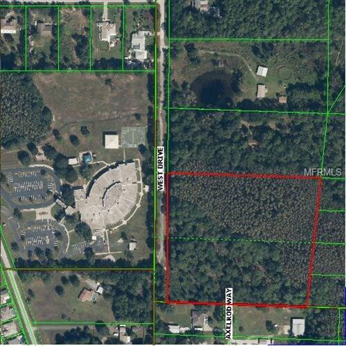 WEST DR, Wesley Chapel, FL 33544