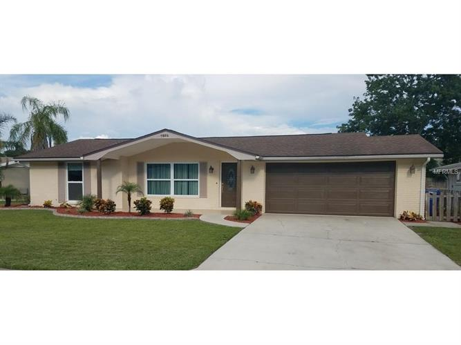 7886 RAINTREE DR, New Port Richey, FL 34653