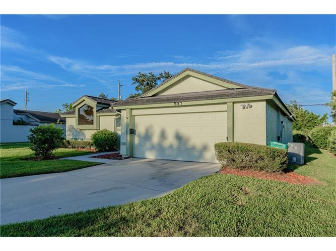 597 PINE FOREST CT, Melbourne, FL 32940