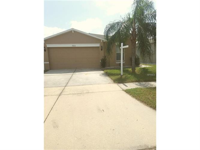 7864 CARRIAGE POINTE DR, Gibsonton, FL 33534