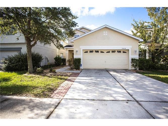 7404 DRAGON FLY LOOP, Gibsonton, FL 33534