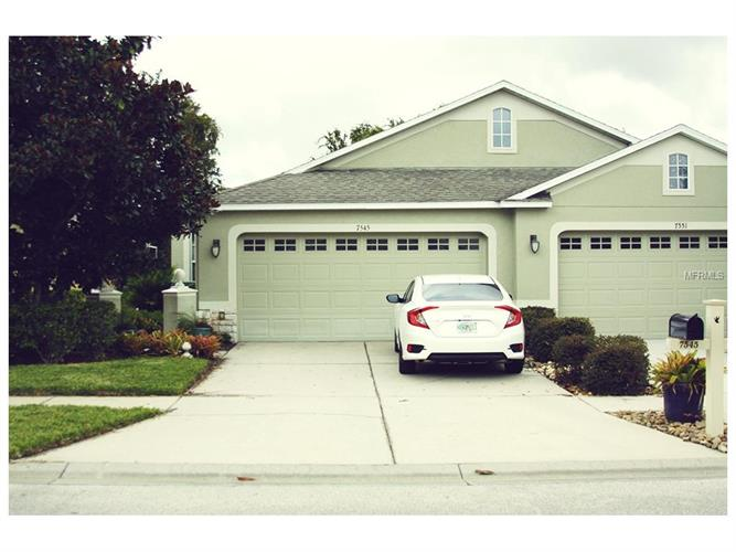 7545 DEER PATH LN, Land O Lakes, FL 34637
