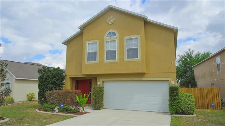 2753 WHISPERING TRAILS DR, Winter Haven, FL 33884