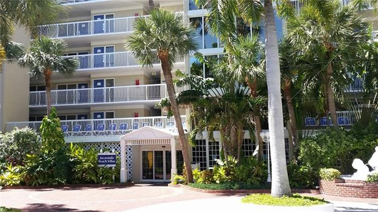 5500 GULF BLVD #2222, St Pete Beach, FL 33706