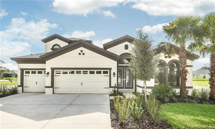 8152 WATER COLOR DR, Land O Lakes, FL 34638