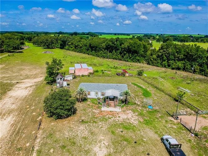 20151 POWERLINE RD, Dade City, FL 33523
