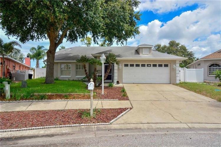 398 WOOD CHUCK AVE, Tarpon Springs, FL 34689