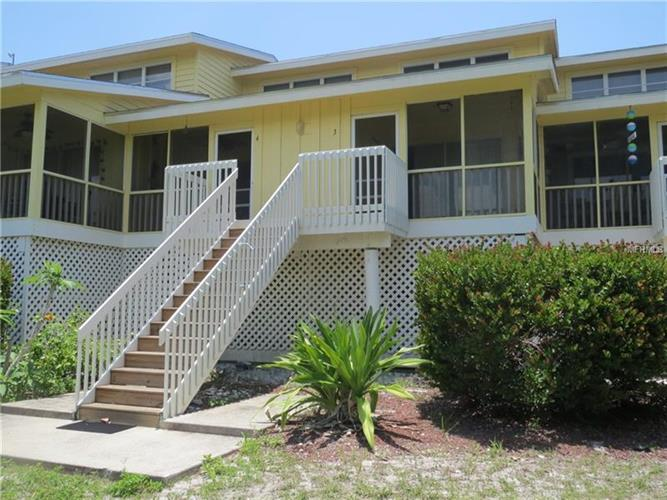 9400 LITTLE GASPARILLA ISLAND, UNIT F4 #F4, Placida, FL 33946