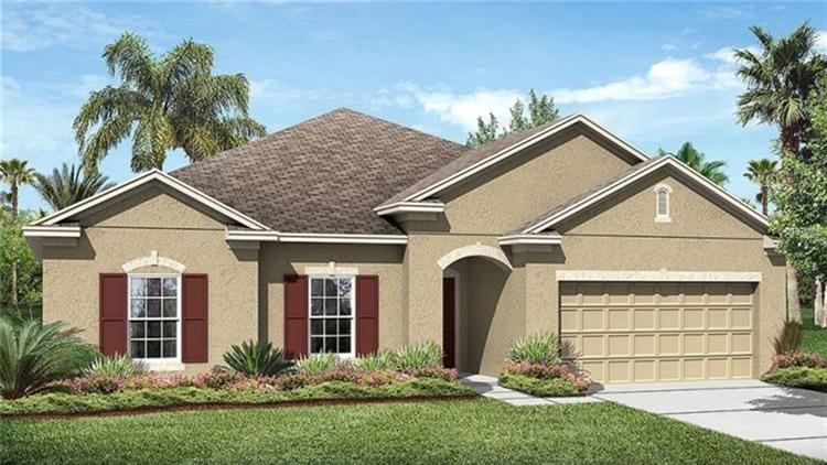 5409 AVEBURY LN, Saint Cloud, FL 34771