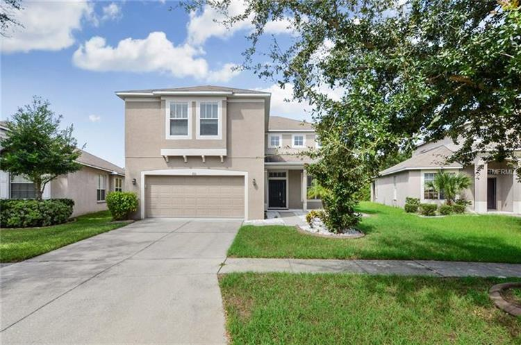 8361 MOCCASIN TRAIL DR, Riverview, FL 33578 - Image 1