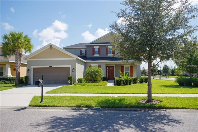 8770 BELLA VITA CIR, Land O Lakes, FL 34637 - Image 1
