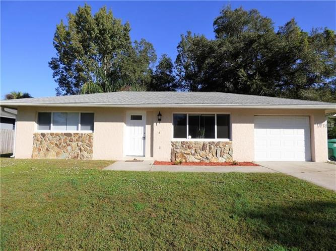 21052 HALDEN AVE, Port Charlotte, FL 33952