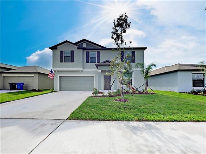 12612 LEMON PEPPER DR, Riverview, FL 33578 - Image 1