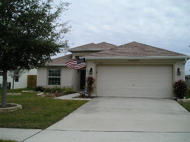 6807 GUILFORD CREST DR, Apollo Beach, FL 33572 - Image 1