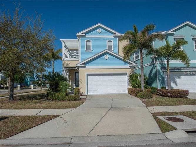 6545 SIMONE SHORES CIR, Apollo Beach, FL 33572 - Image 1
