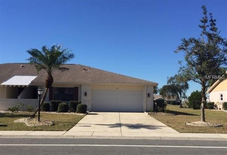 904 E DEL WEBB BLVD, Sun City Center, FL 33573 - Image 1