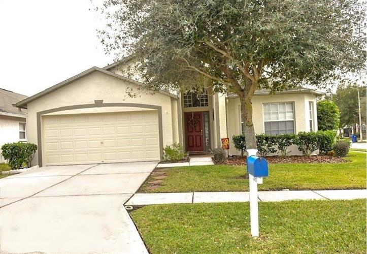 17451 CRICKET CHIRP LOOP, Land O Lakes, FL 34638 - Image 1