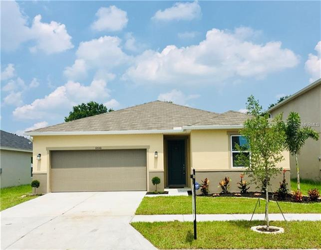 11550 SOUTHERN CREEK DR, Gibsonton, FL 33534 - Image 1