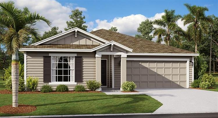 513 S ANDREA CIR, Haines City, FL 33844 - Image 1