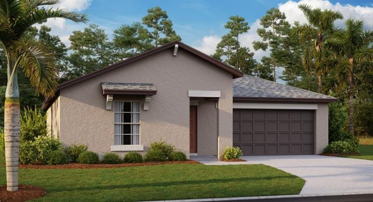 6437 SPIDER LILY WAY, New Port Richey, FL 34653 - Image 1