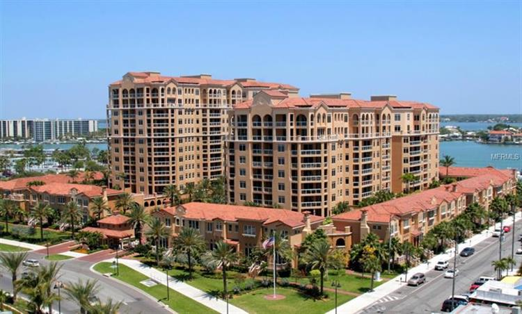 505  MANDALAY AVE  #41, Clearwater Beach, FL 33767