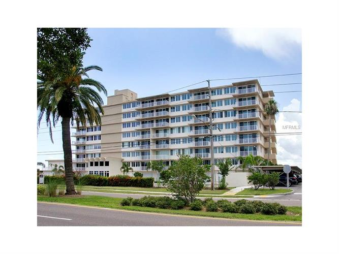 223 ISLAND WAY #8H, Clearwater, FL 33767