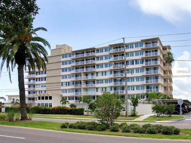 223 ISLAND WAY #7H, Clearwater, FL 33767 - Image 1