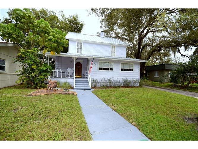 310 GRAND BLVD, Tarpon Springs, FL 34689