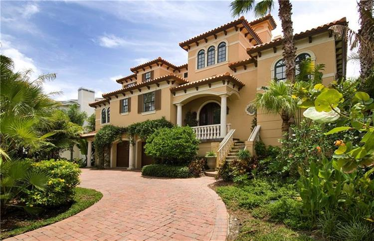 109 AUGUSTA AVE, Palm Harbor, FL 34683 - Image 1