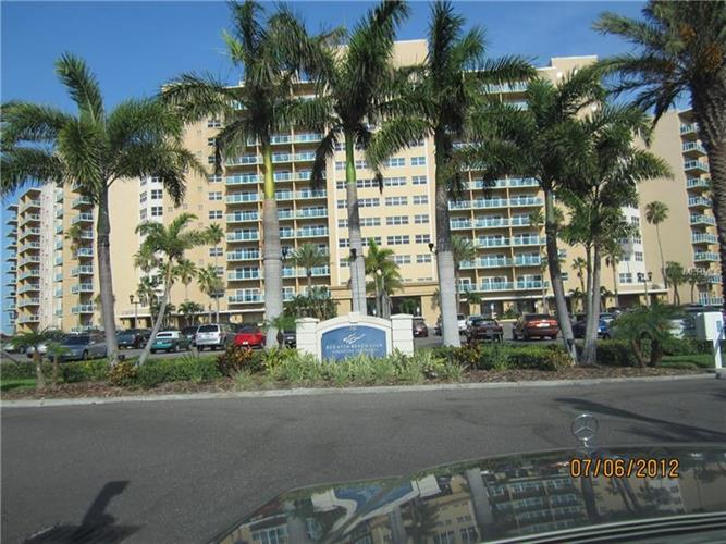 880 MANDALAY AVE #S414, Clearwater Beach, FL 33767