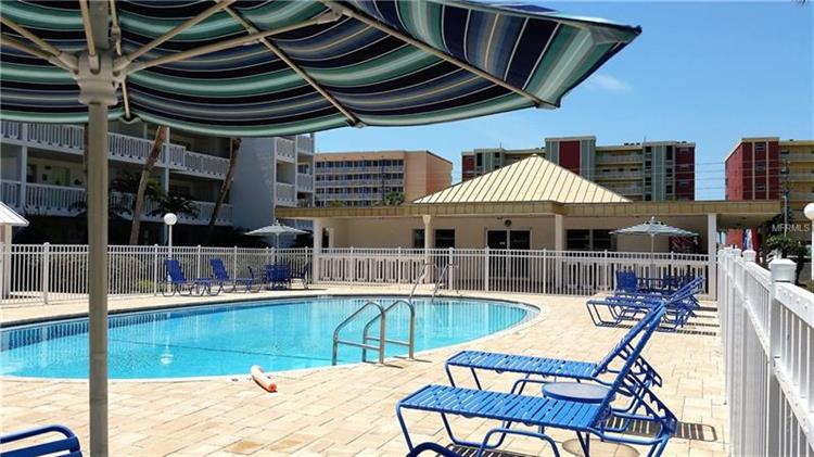 17105 GULF BLVD #101, North Redington Beach, FL 33708