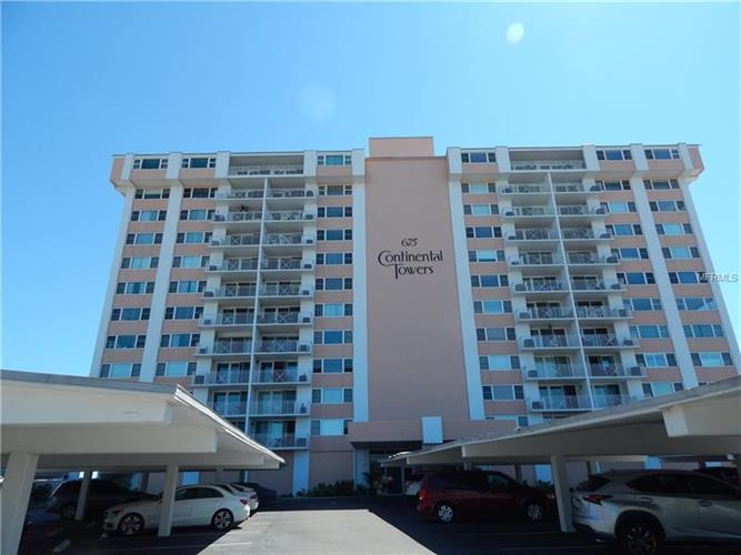675 S GULFVIEW BLVD #306, Clearwater Beach, FL 33767 - Image 1