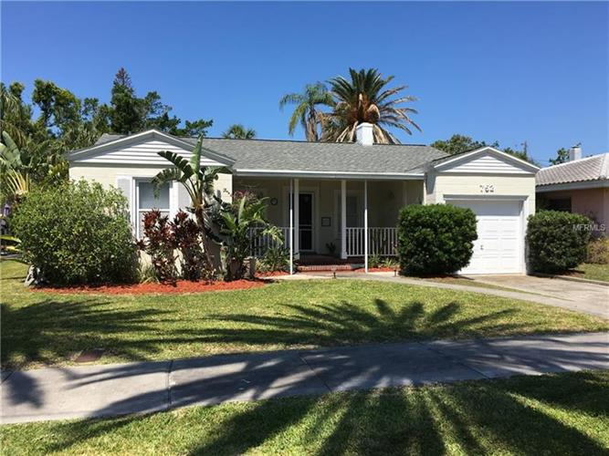 752 LANTANA AVE, Clearwater Beach, FL 33767