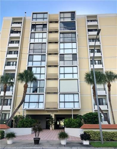 800 S GULFVIEW BLVD #505, Clearwater Beach, FL 33767 - Image 1