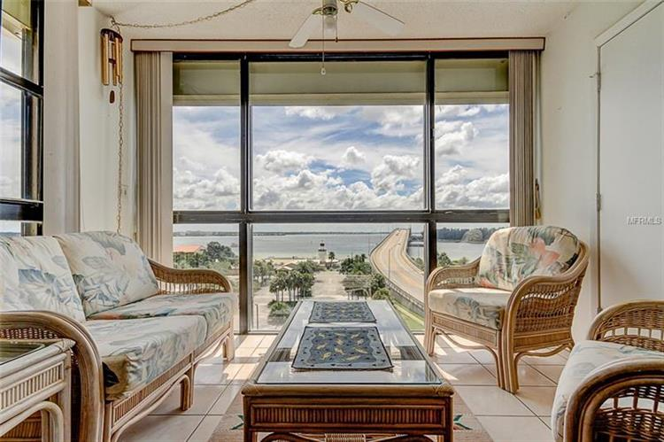 800 S GULFVIEW BLVD #708, Clearwater Beach, FL 33767 - Image 1