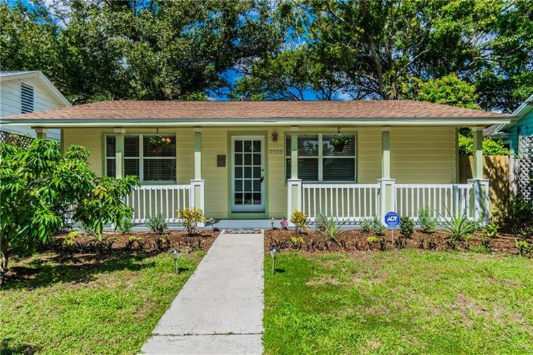 2025 DARTMOUTH AVE N, St Petersburg, FL 33713 - Image 1