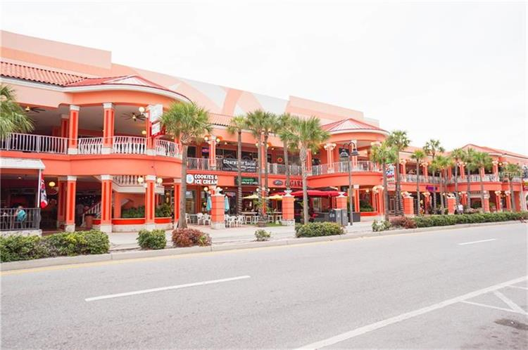 483 MANDALAY AVE #214,215, Clearwater Beach, FL 33767 - Image 1