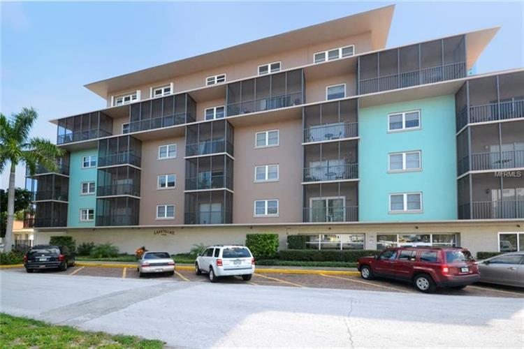 750 BURLINGTON AVE N #3G, St Petersburg, FL 33701 - Image 1