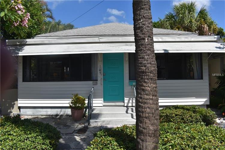 109 7TH AVE, St Pete Beach, FL 33706 - Image 1
