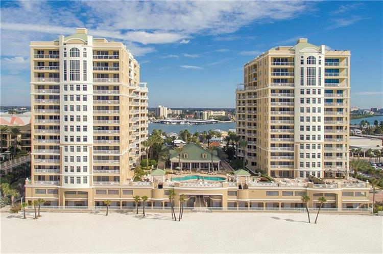 10 PAPAYA ST #906, Clearwater Beach, FL 33767 - Image 1