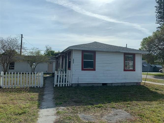 4001 28TH ST N, St Petersburg, FL 33714 - Image 1