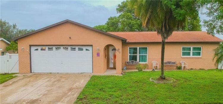 7917 ROYAL STEWART DR, New Port Richey, FL 34653 - Image 1