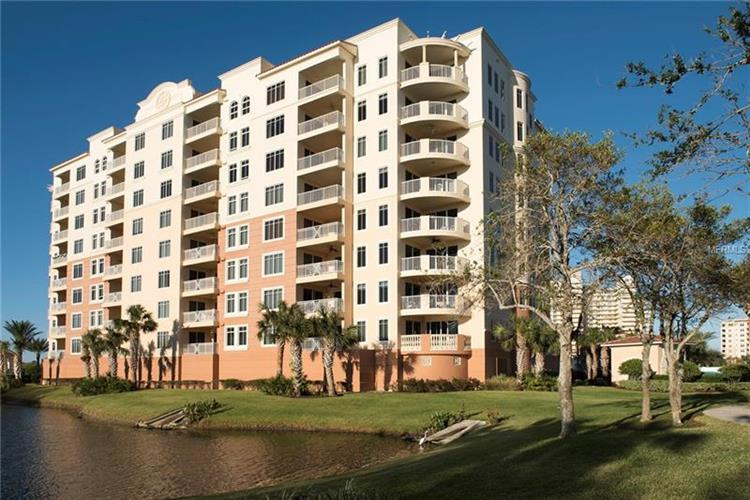265 MINORCA BEACH WAY #306, New Smyrna Beach, FL 32169