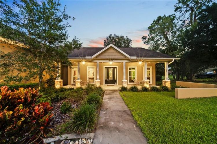 1603 TIMBER PINES CT, Deland, FL 32724 - Image 1