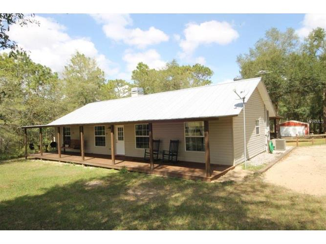 28465 RILEY HARRIS RD, Brooksville, FL 34602