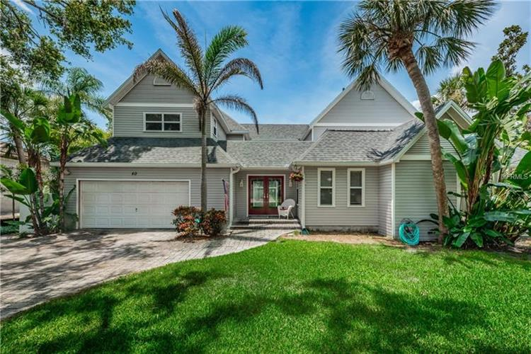 40 CENTRAL CT, Tarpon Springs, FL 34689