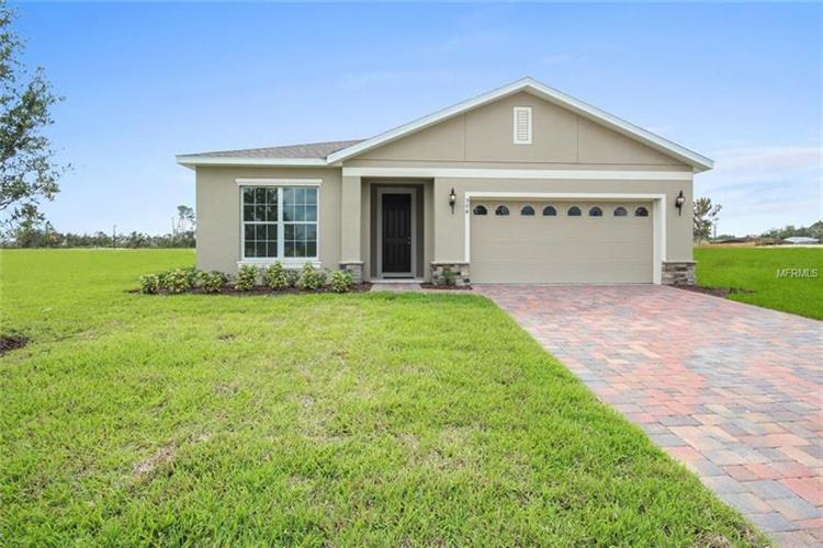 4317 CREEK BANK DR, Kissimmee, FL 34744 - Image 1